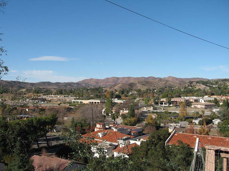 Heating and Air Conditioning Services in Agoura Hills, California