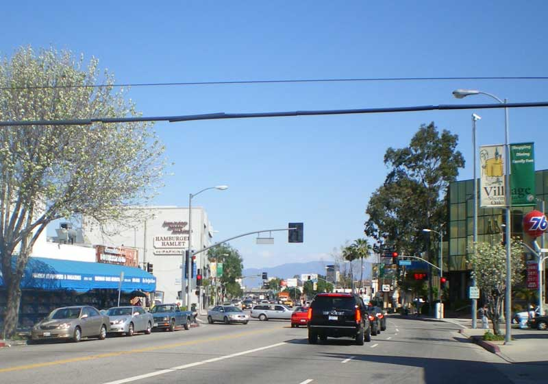 Heating and Air Conditioning Services in Sherman Oaks, California