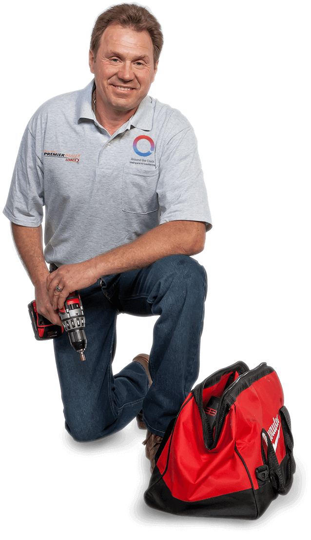 Heating and Air Conditioning Services in Chatsworth, California - Technician 3